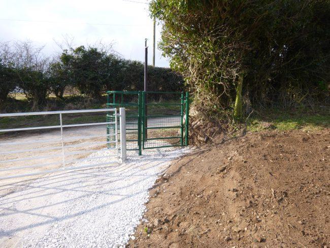 Public Access Gates